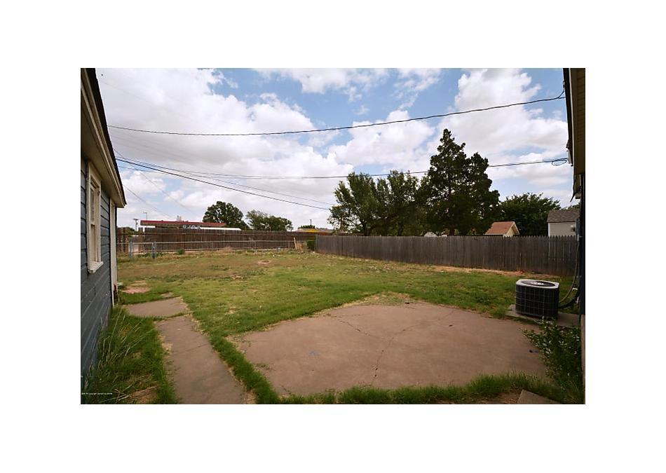 Photo of 1619 Palo Duro St Amarillo, TX 79106