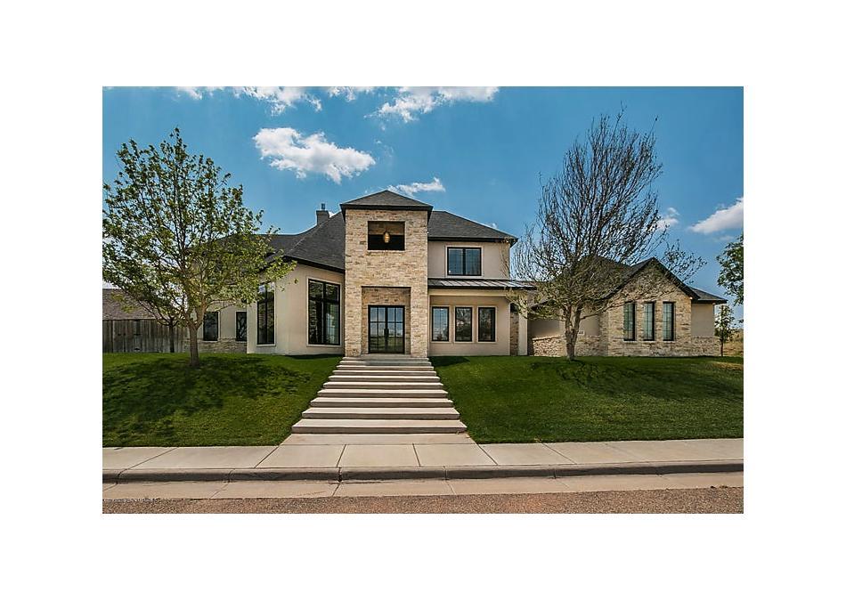 Photo of 3405 Golden Chestnut Ln Amarillo, TX 79124