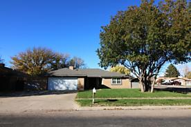 Photo of 6200 ESTACADO LN Amarillo, TX 79109