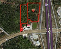Photo of 1708 & 1742 County Road 210 W St Augustine, FL 32259