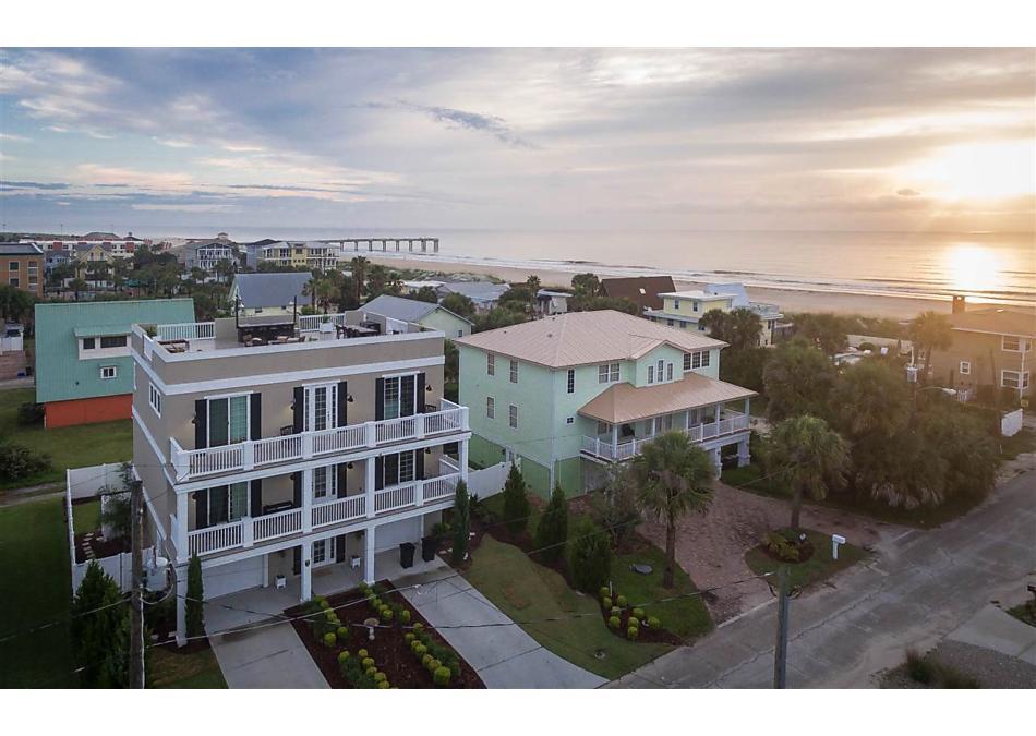 Photo of 10 12th St. St Augustine Beach, FL 32080