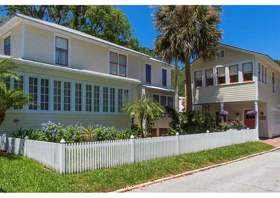 Photo of 317 St George Street St Augustine, FL 32084