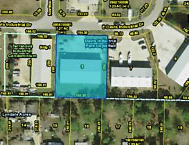 Photo of 105 E Davis Industrial Drive St Augustine, FL 32084