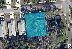 Photo of 913 Avery Street Lot 10 St Augustine, FL 32054