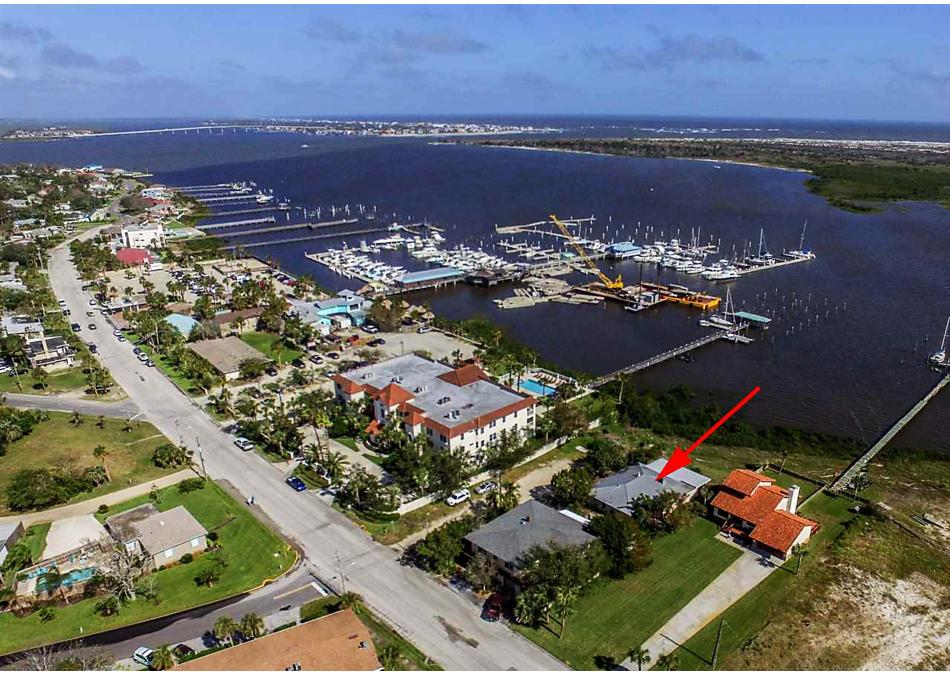 Photo of 435 Flagler Boulevard St Augustine, FL 32080