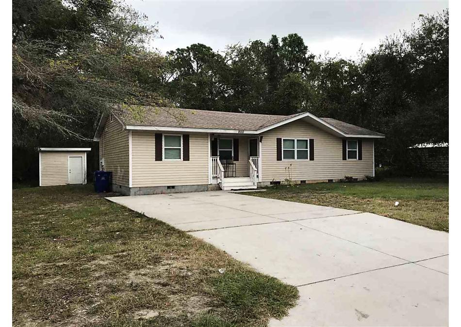 Photo of 800 Duval St St Augustine, FL 32084