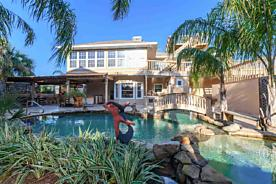 Photo of 306 Porpoise Point Dr (pool) St Augustine, FL 32084