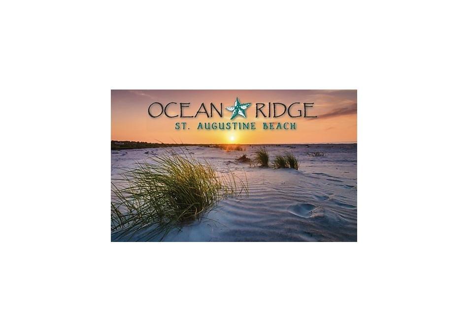 Photo of 226 Ridgeway Rd. St Augustine Beach, FL 32080