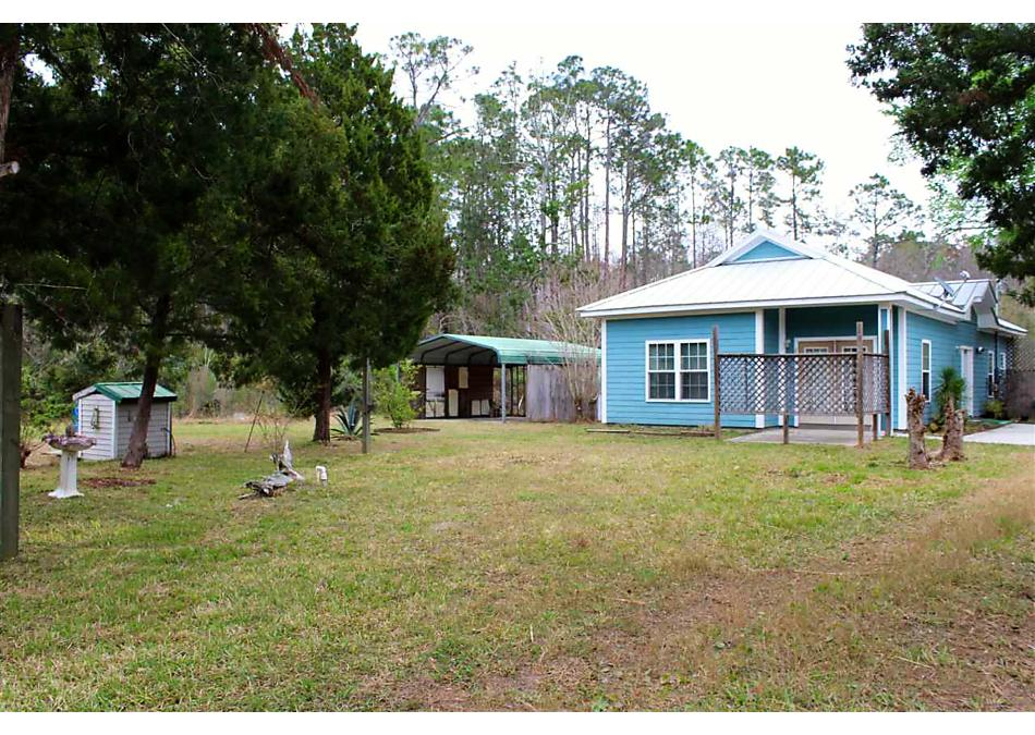 Photo of 1350 Thompson Bailey Rd St Augustine, FL 32086