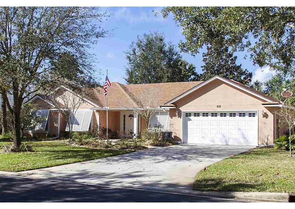 Photo of 512 Chadwick Drive St Augustine, FL 32086