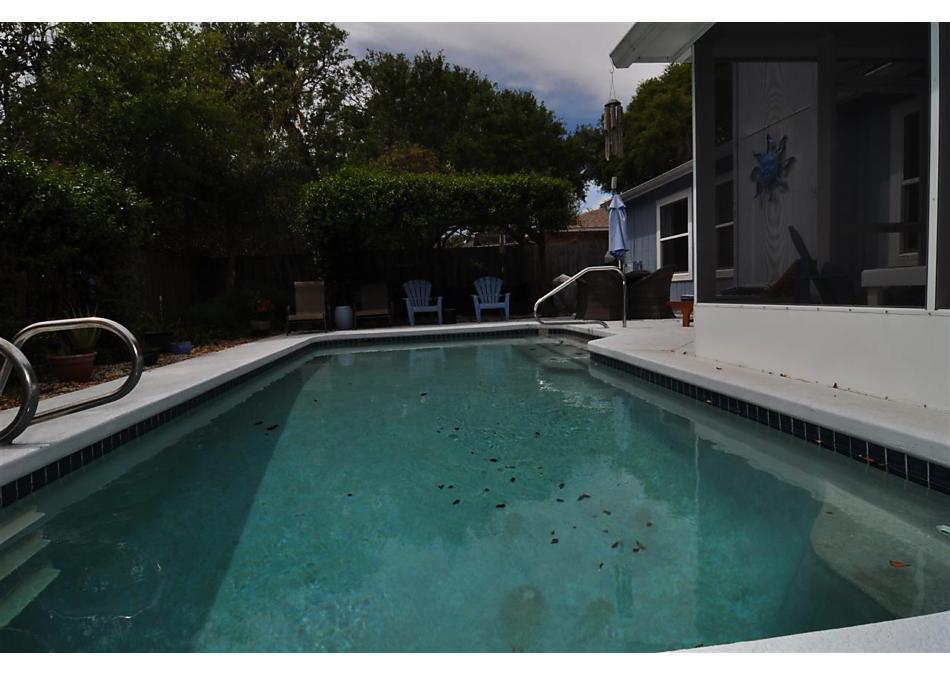 Photo of 407 D Street St Augustine Beach, FL 32080