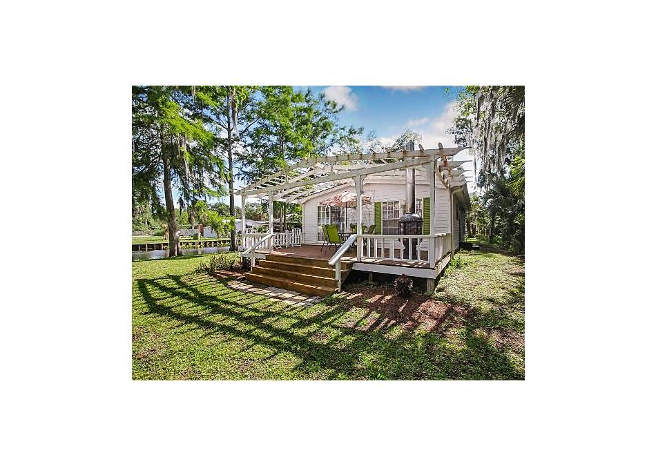 Photo of 140 Pine Street Satsuma, FL 32189