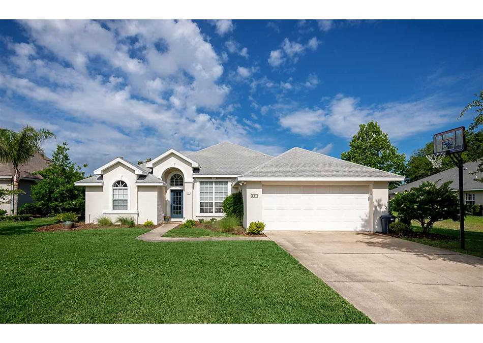 Photo of 221 Bilbao Drive St Augustine, FL 32086