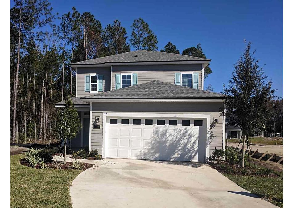 Photo of 116 Cottage Green Place St Augustine, FL 32092