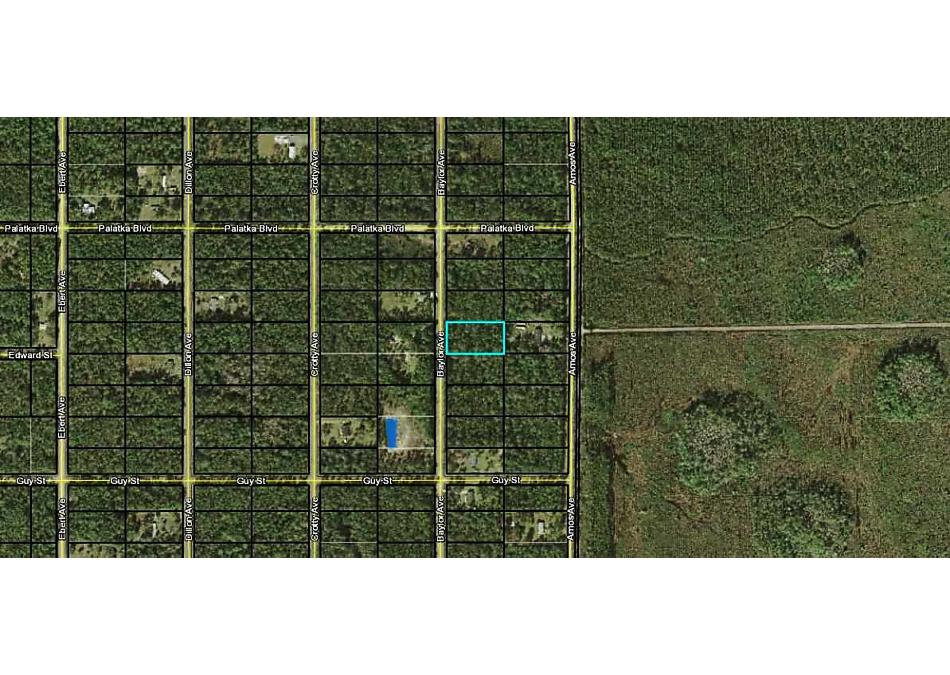 Photo of 10630 Baylor Ave Hastings, FL 32145