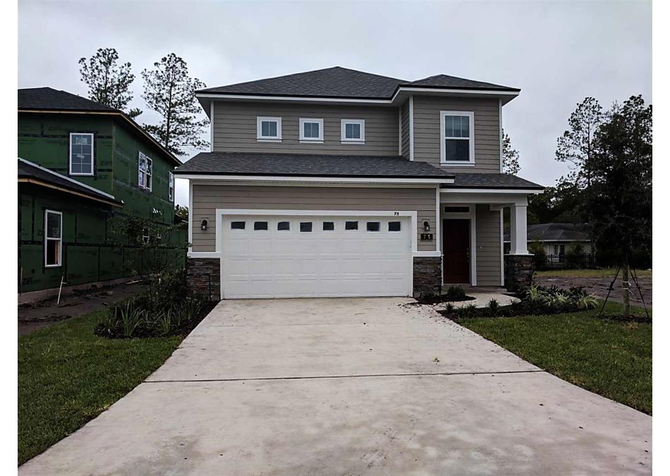 Photo of 75 Cottage Green Place St Augustine, FL 32092