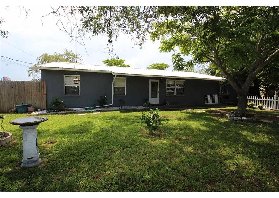 Photo of 238 Cornell Road St Augustine, FL 32086