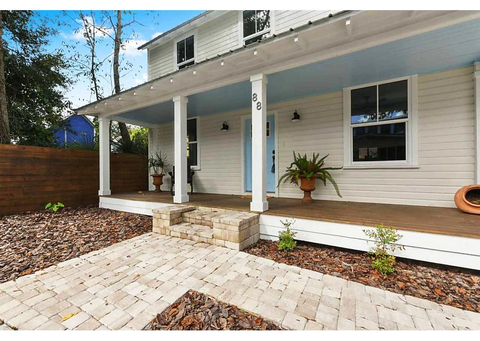 Photo of 88 Lincoln St. St Augustine, FL 32084