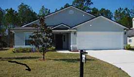 Photo of 1633 Redstone Ct St Augustine, FL 32092