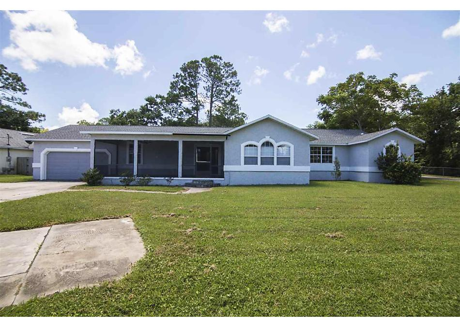 Photo of 499 Del Monte Dr St Augustine, FL 32084