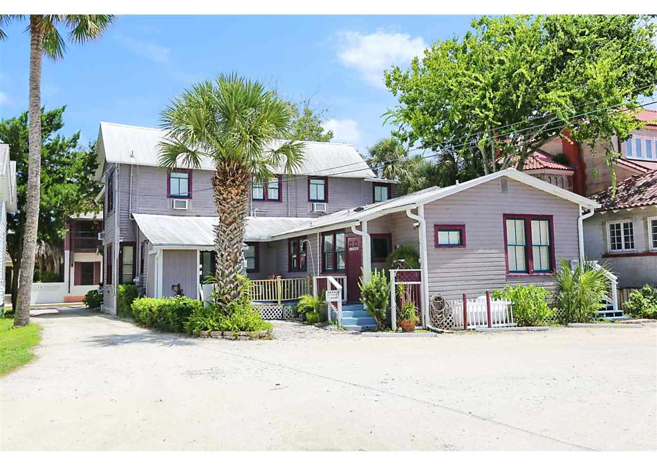 Photo of 38 Cordova Street St Augustine, FL 32084