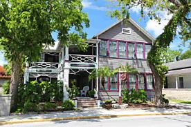 Photo of 38 Cordova Street St Augustine, FL 32084