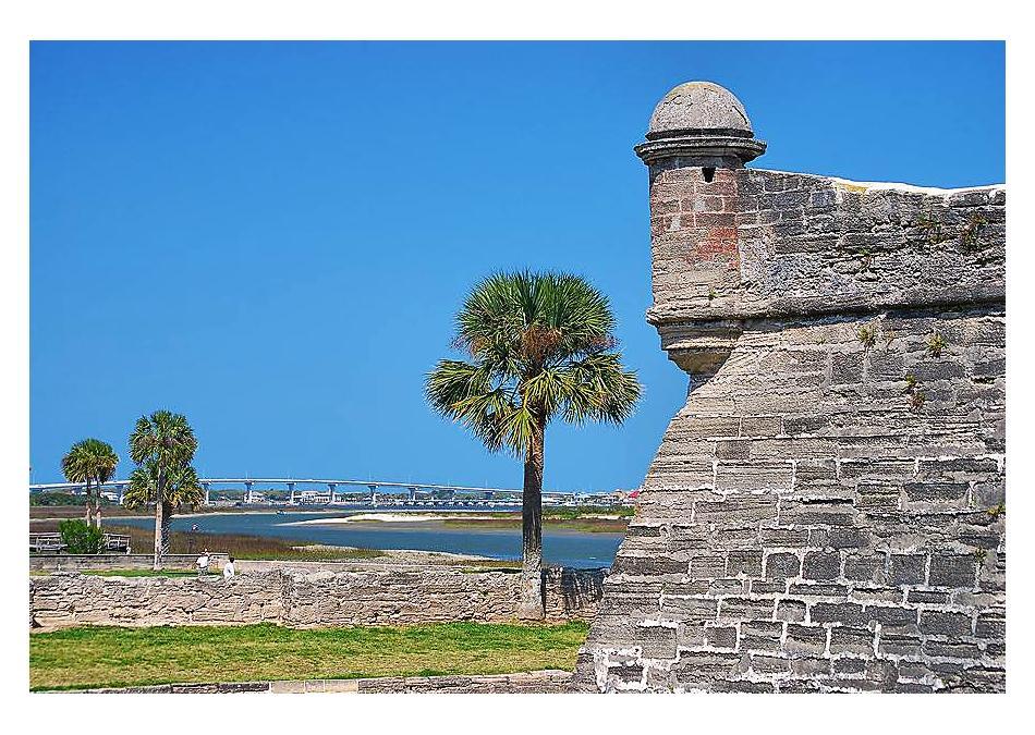 Photo of 0 Seminole Drive St Augustine, FL 32084