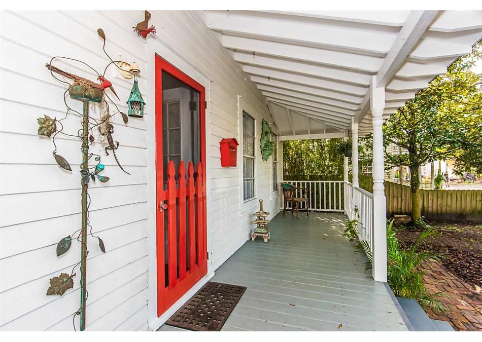 Photo of 51 Abbott Street St Augustine, FL 32084