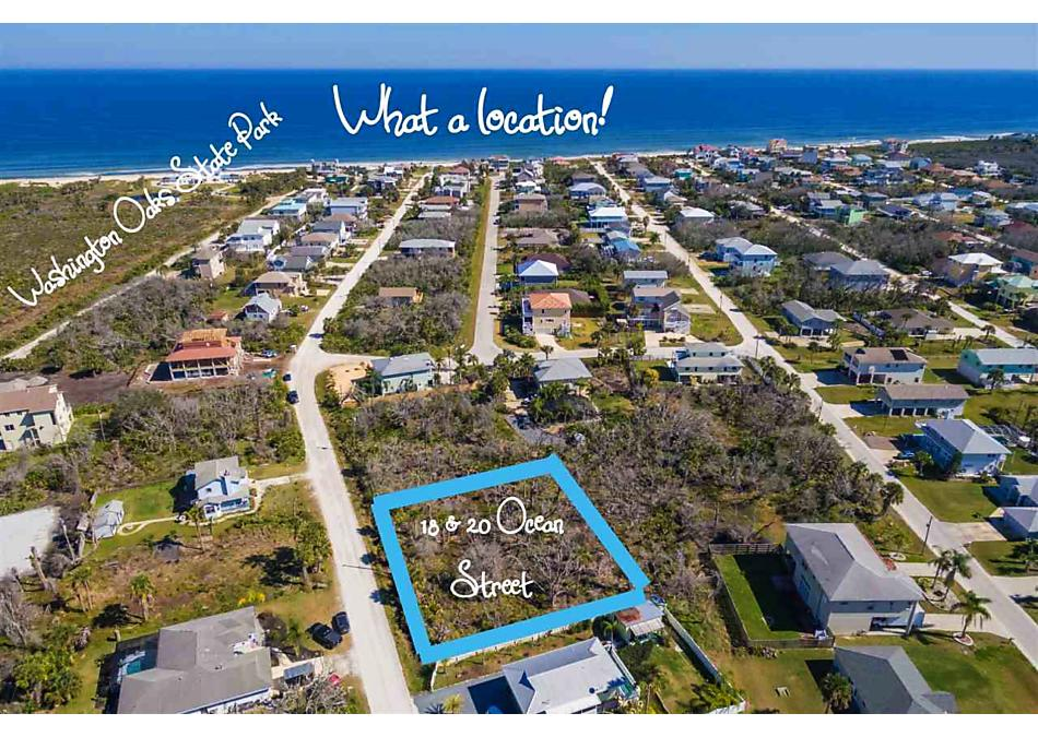 Photo of 18 And 20 Ocean Street Palm Coast, FL 32137