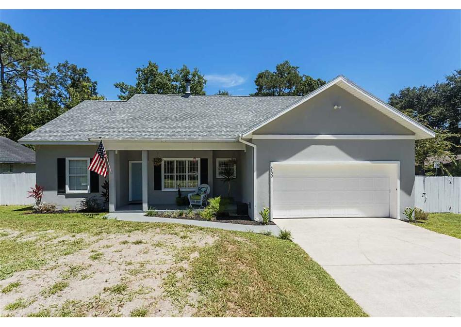 Photo of 6400 W Pine Cir St Augustine, FL 32095