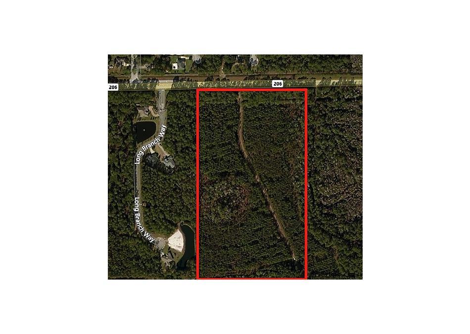 """Photo of Sr 206 E """"plantation Pines"""" St Augustine, FL 32086"""