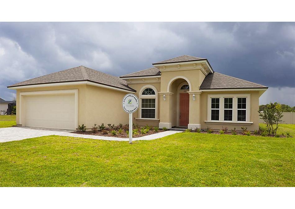 Photo of 441 Gallardo Circle St Augustine, FL 32086