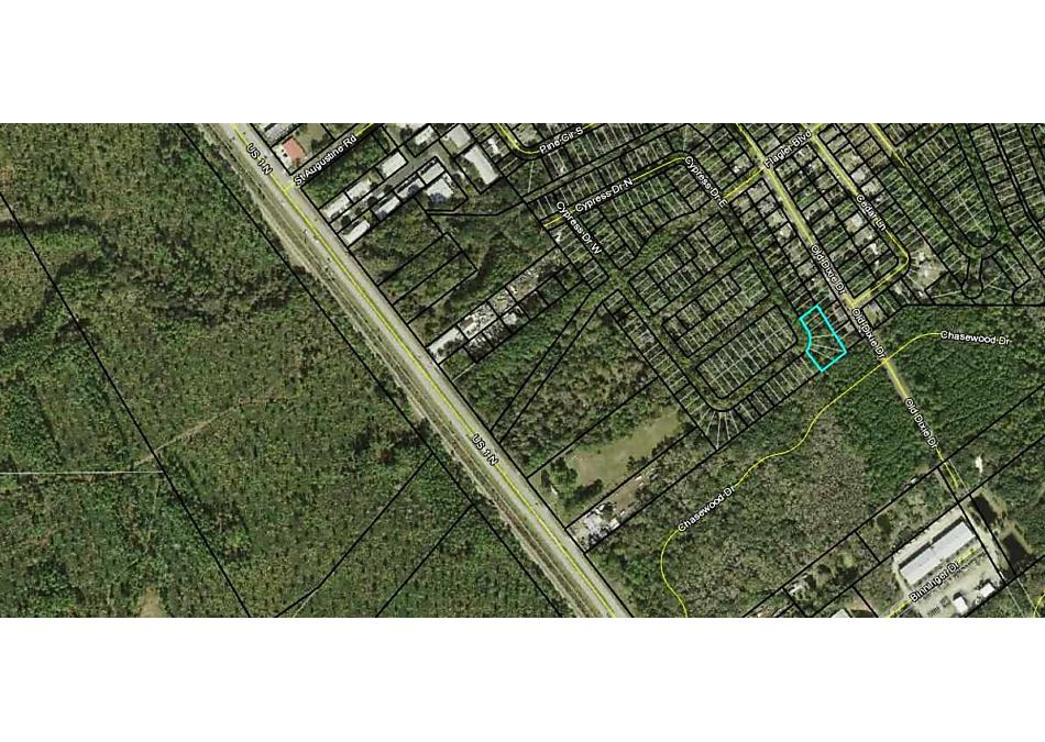 Photo of 6147 E Cypress St Augustine, FL 32095