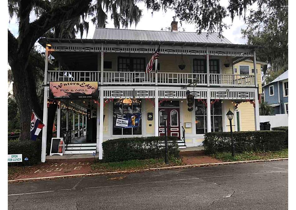 Photo of 0 Walnut Crescent City, FL 32112