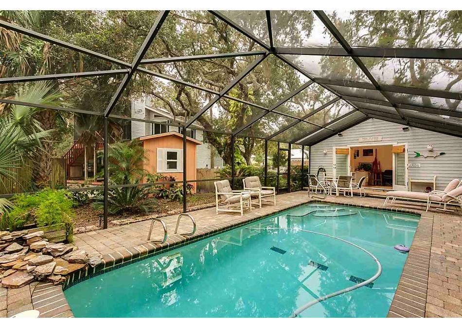 Photo of 206 Azalea Court St Augustine, FL 32080