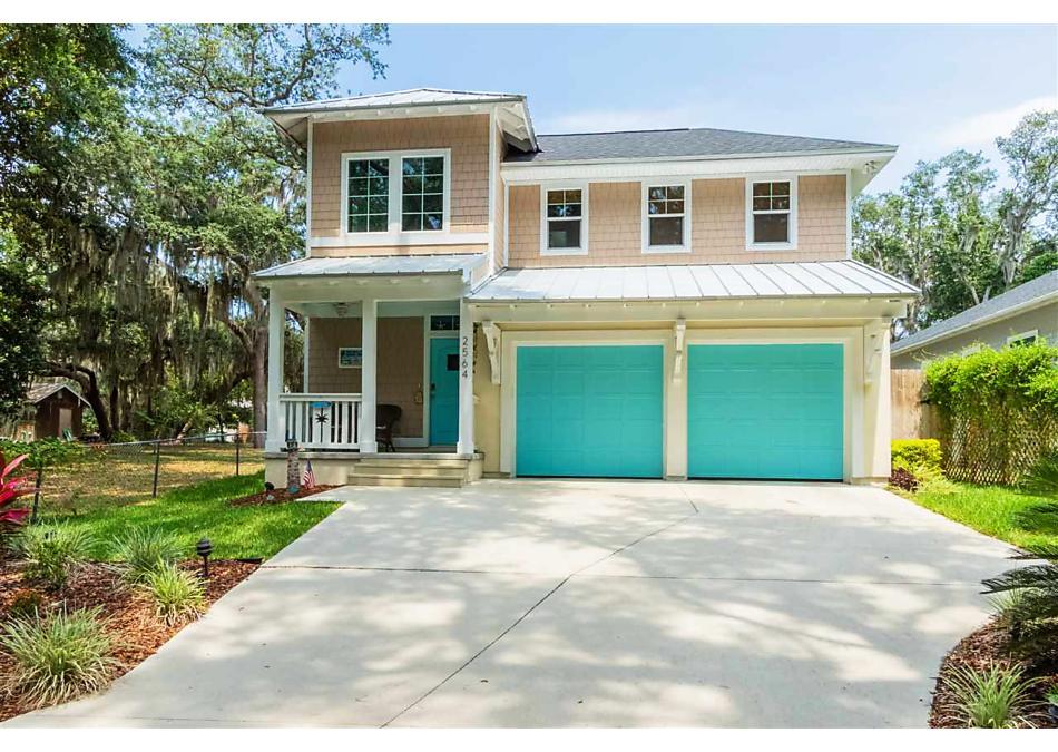 Photo of 2564 Oleander St Augustine, FL 32080
