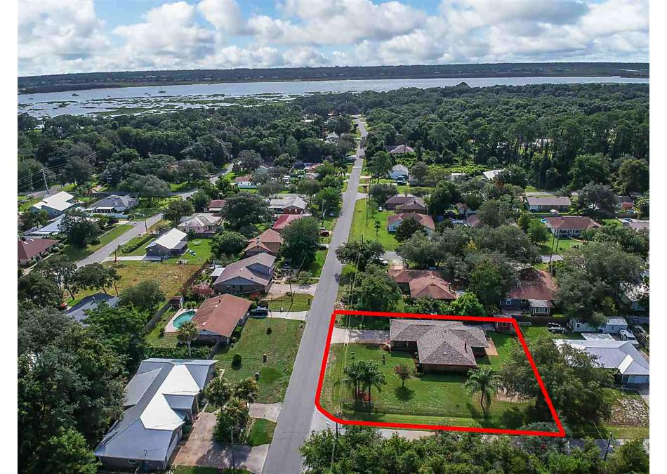 Photo of 302 Warbler Road St Augustine, FL 32086