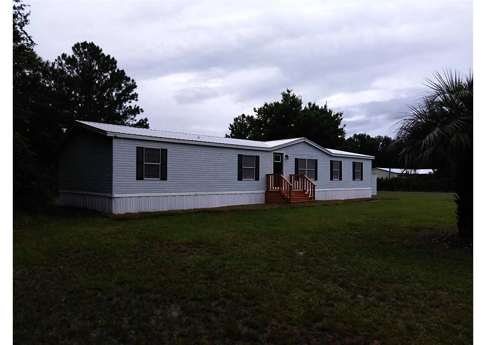 Photo of 10515 Isom Ave Hastings, FL 32145