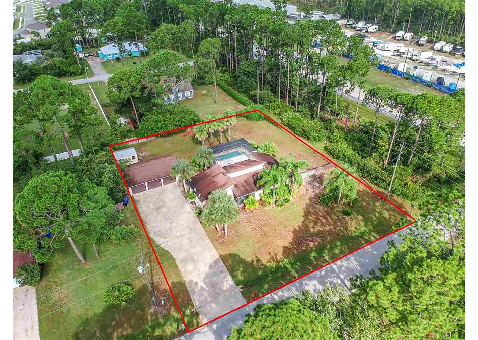 Photo of 6801 W Seacove Ave St Augustine, FL 32086