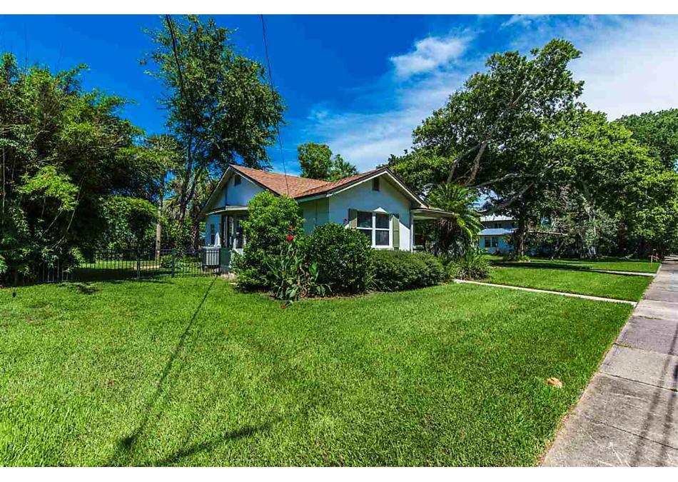 Photo of 40 E Park Ave St Augustine, FL 32084