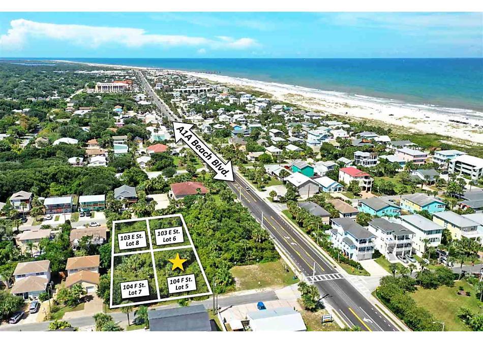 Photo of 104 F St St Augustine, FL 32080