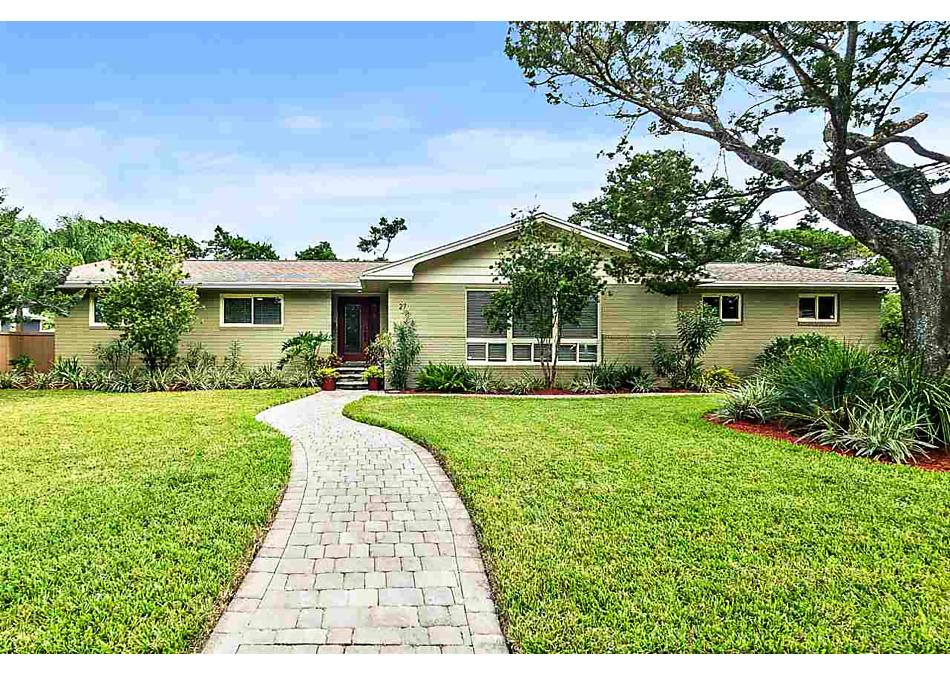 Photo of 27 Montrano Ave St Augustine, FL 32080