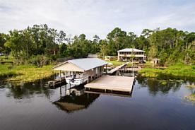 Photo of 230 Lake Drive Florahome, FL 32140