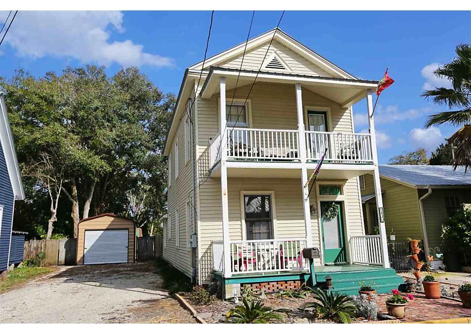 Photo of 63 Abbott Street St Augustine, FL 32084