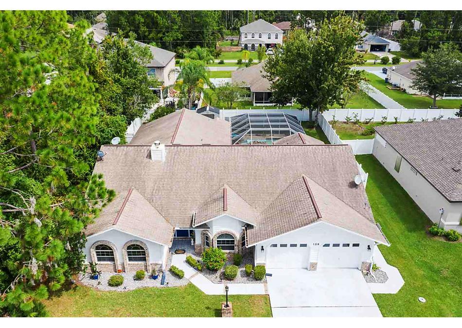 Photo of 126 Birchwood Dr Palm Coast, FL 32137