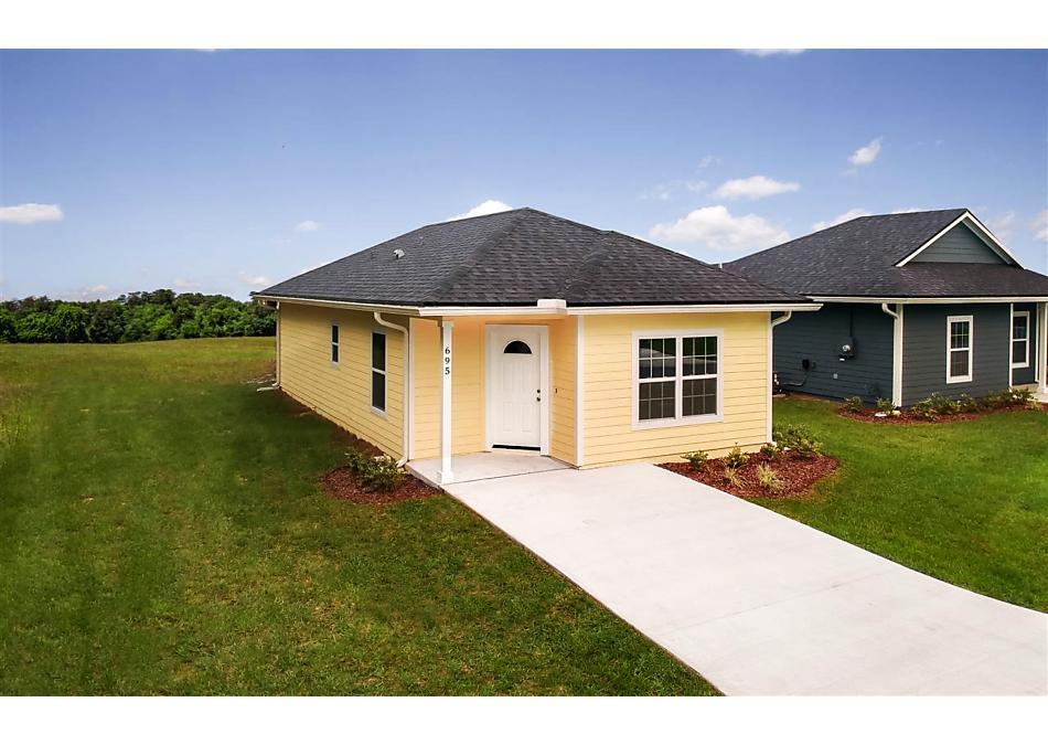 Photo of 695 S Orange St Augustine, FL 32084