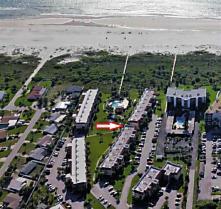 Photo of 4250 A1a South Unit P-38 St Augustine Beach, FL 32080