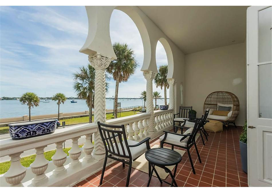 Photo of 174 Avenida Menendez St Augustine, FL 32084