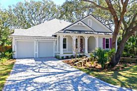 Photo of 434 Ridgeway Rd. St Augustine Beach, FL 32080