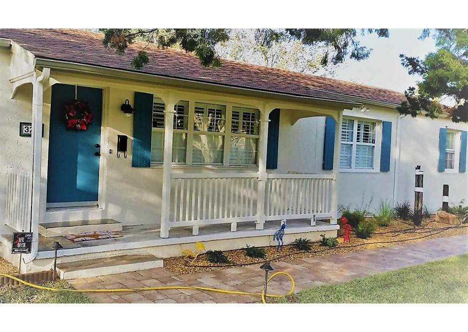 Photo of 320 Minorca Ave St Augustine, FL 32080